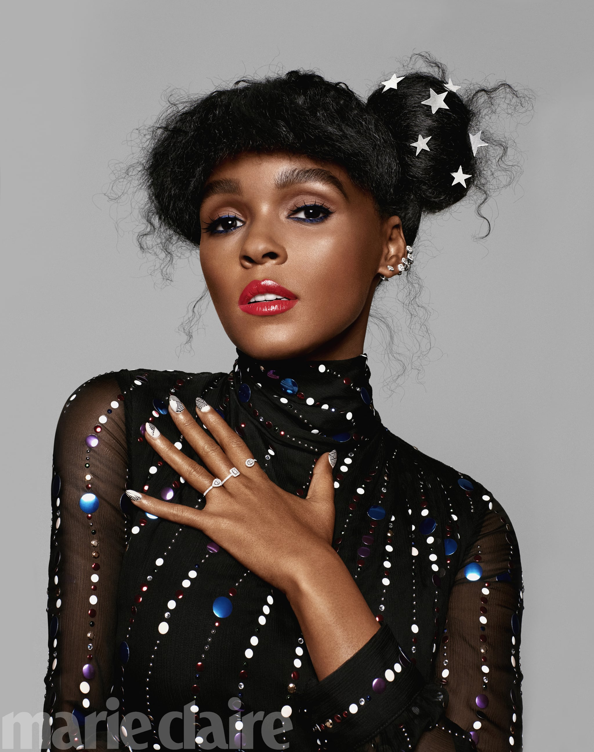 janelle monae quotes in marie claire may 2017 issue