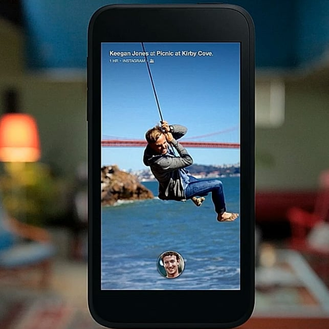 Facebook Home: A New Social Experience For Android