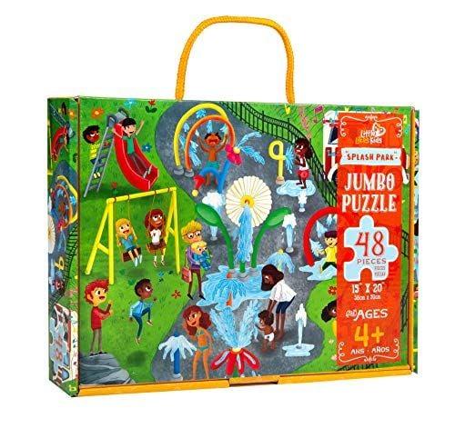 Splash Park Puzzle