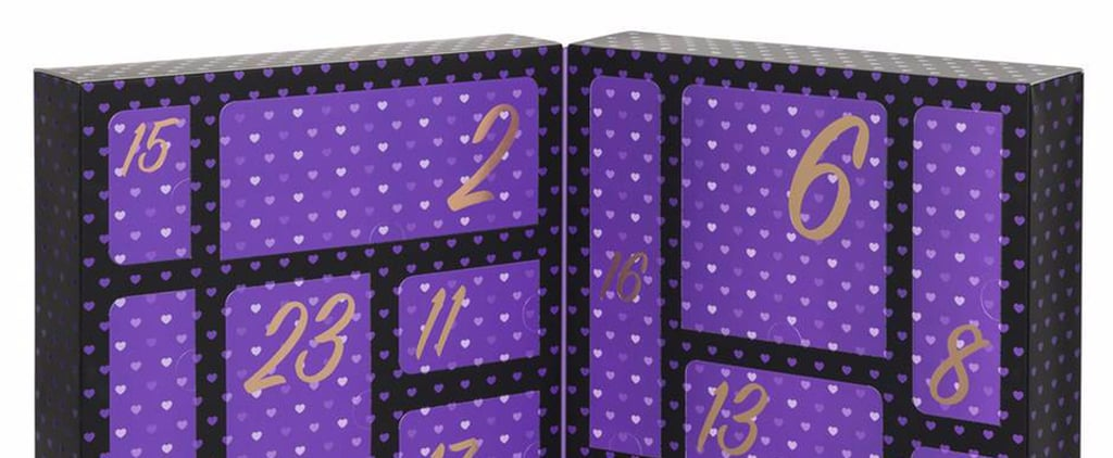This 24-Piece Advent Calendar Full of Sex Toys Will Definitely Spice Up Your Season