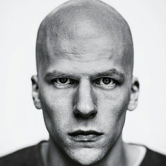 Jesse Eisenberg as Lex Luthor Picture