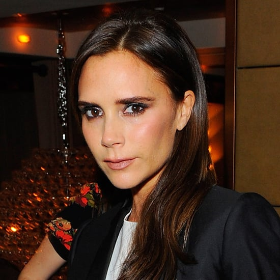 Victoria Beckham at Design Masterclass Book Launch
