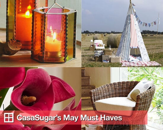 Sugar Shout Out: May's Must Haves