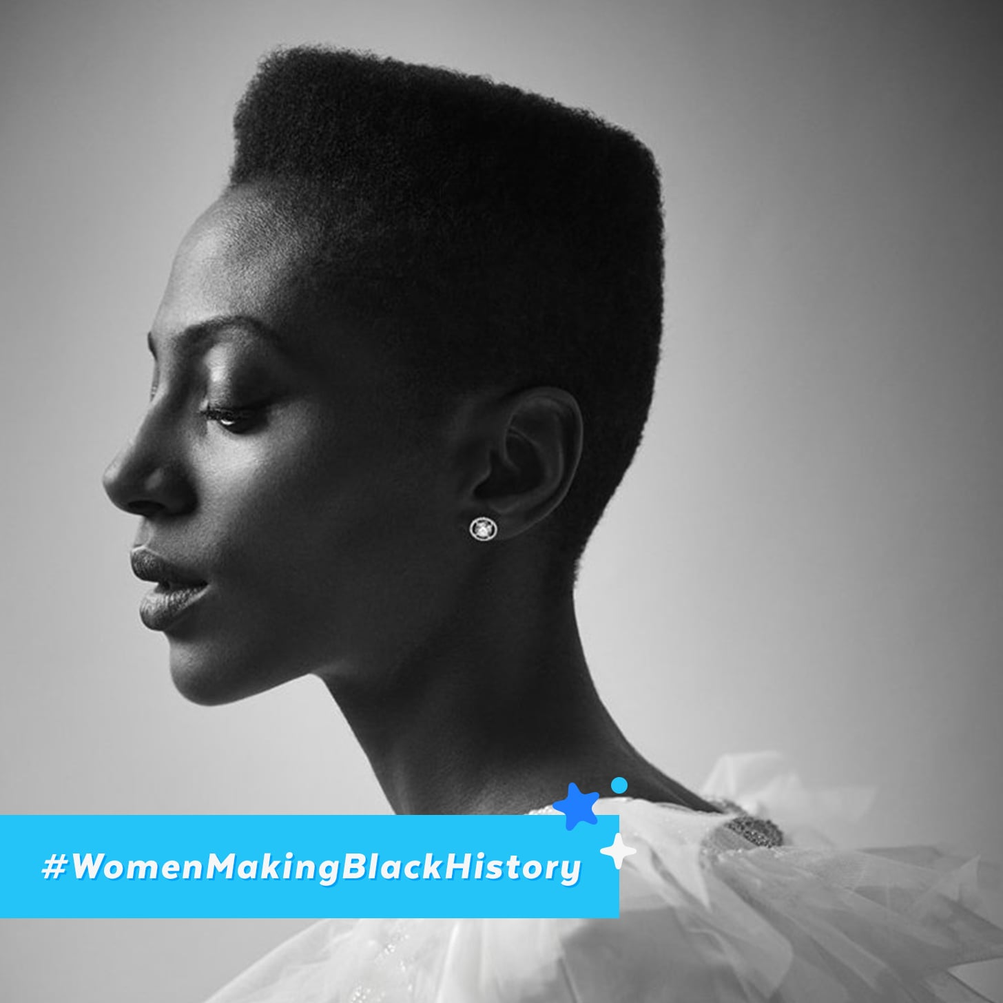 Yrsa Daley-Ward Is Laying Her Pain Bare and Turning It Into Uplifting, Unconventional Poetry