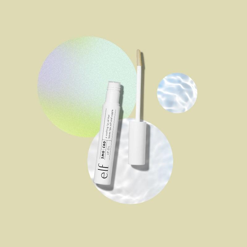 5 MG Hemp-Derived CBD Lip Oil