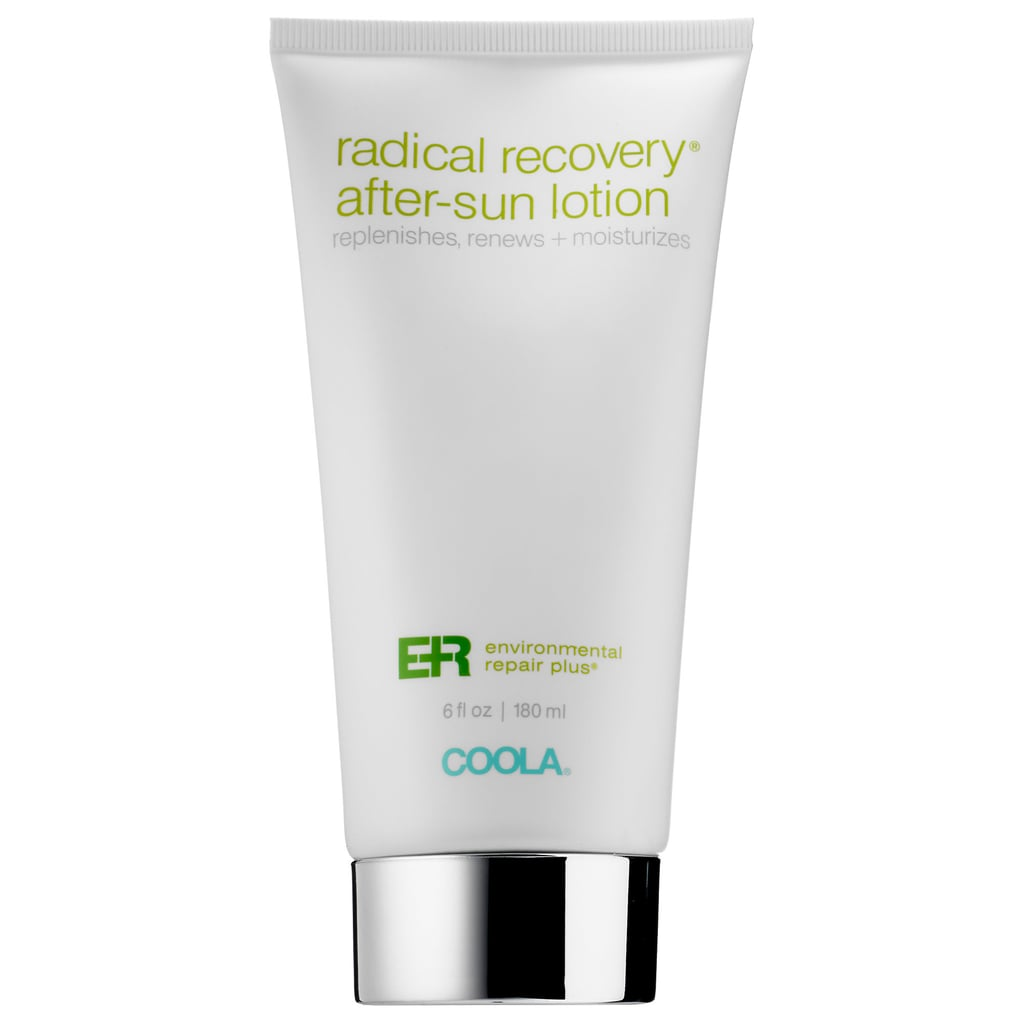 Coola ER+ Radical Recovery After Sun Lotion