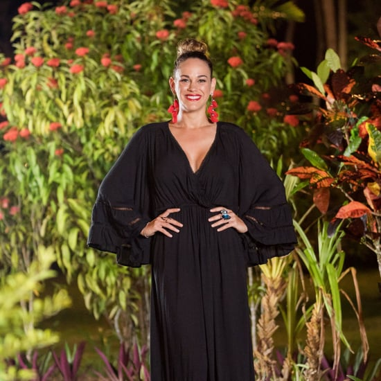Nina Rolleston Bachelor in Paradise Elimination Interview