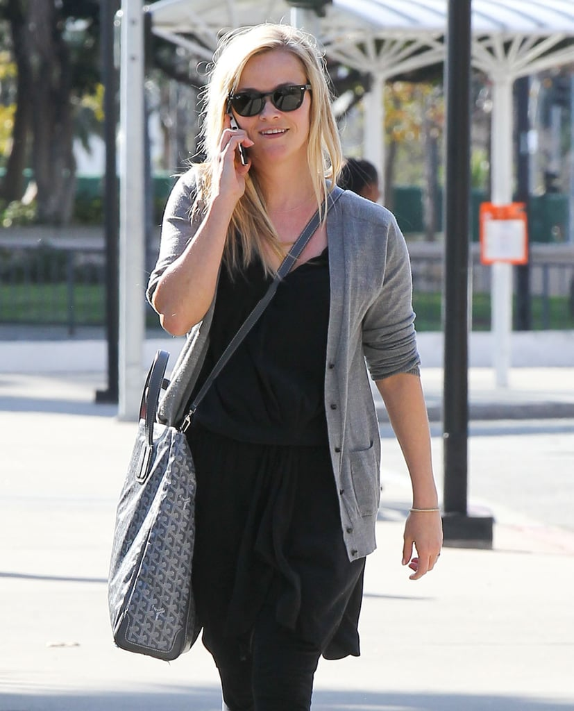 Reese Witherspoon Nails Her Duet With Michael Bublé