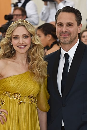 Who Is Amanda Seyfried's Husband Thomas Sadoski?