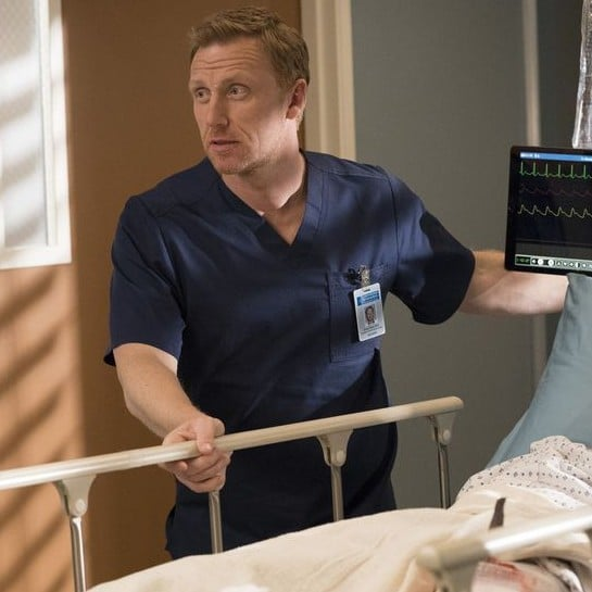 Is Owen Leaving Grey's Anatomy?