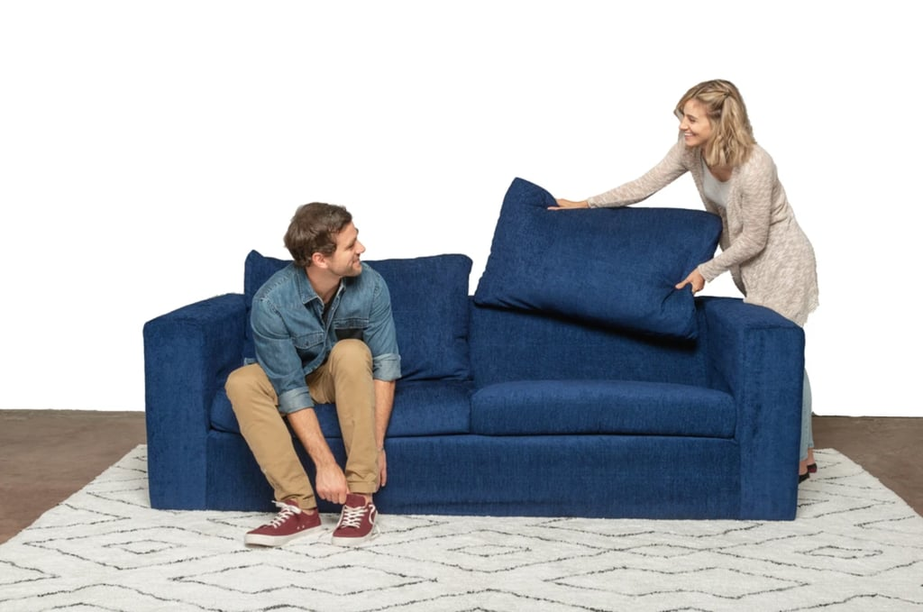 Best Sofas in a Box From Elephant in a Box
