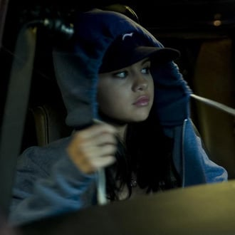 Getaway Trailer With Selena Gomez