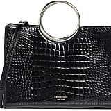 Kate Spade New York Sam Bracelet Medium Satchel Bag