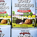 Honey Hedgehog Cookies ($3)