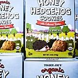 Trader Joe's Honey Hedgehog Cookies