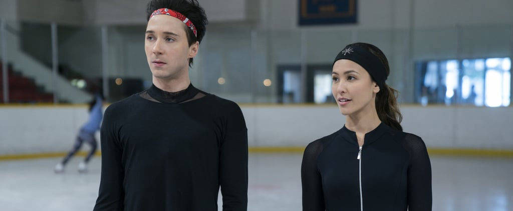 Real-Life Figure Skating Details in Netflix's Spinning Out