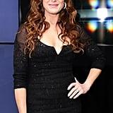 Brooke Shields on The Michael J. Fox Show