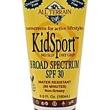 Amazon Find: All Terrain KidSport Sunscreen Lotion, SPF 30