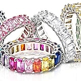 Maya J Eternity Ring