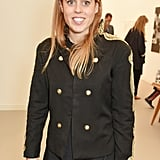 Princess Beatrice's Hair