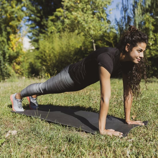 Strength-Training Exercises That Require No Equipment