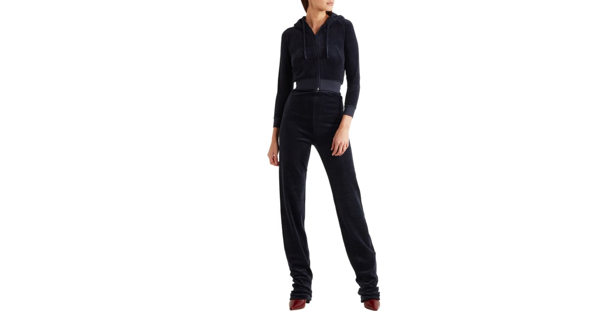 Vetements x Juicy Couture Track Suit  ebb26b3f5