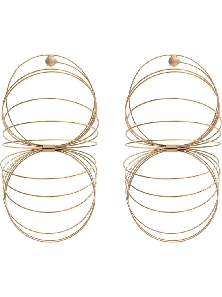 Y/Project Earrings