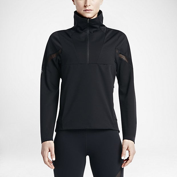 Nike Motion Cover-Up Women's Training Jacket