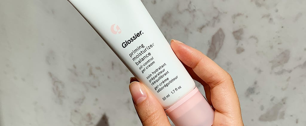 Glossier Priming Moisturiser Balance Review