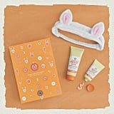 The Body Shop Bunny & the Carrot Healthy-Looking Skin Gift Set