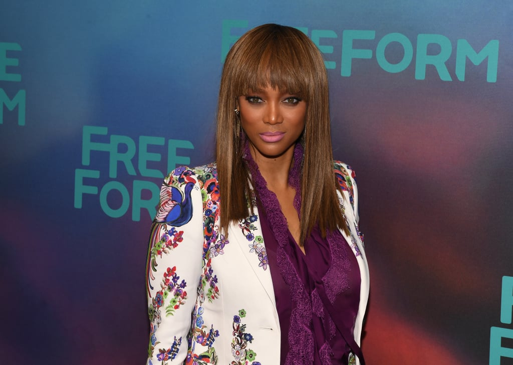 Tyra Is Wearing All the Hats For Life-Size 2, Including Singer