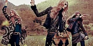 Gucci Fall Winter 08/09 Ad Campaign