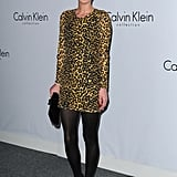 Photos From The Calvin Klein Party