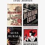 Novels Based on True Stories