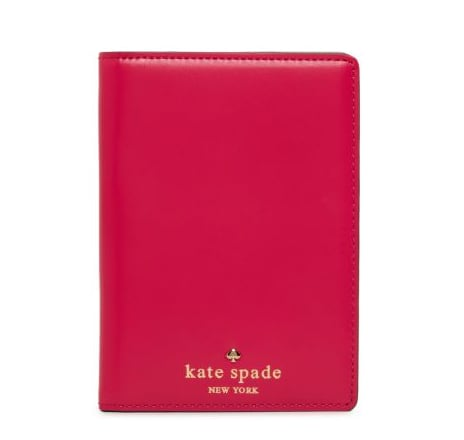 Kate Spade Tudor City Passport Holder