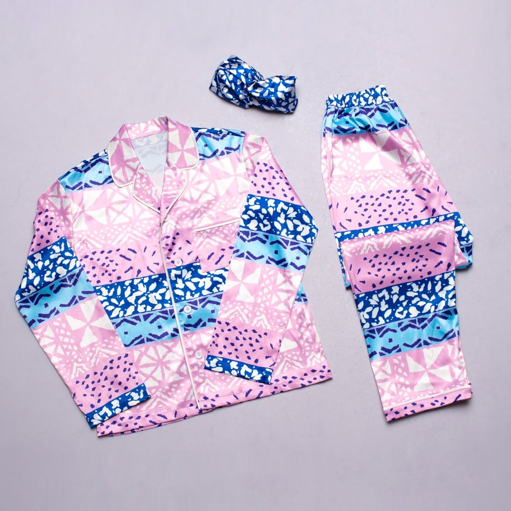 Öfuurë Niko Pajamas Trouser Set