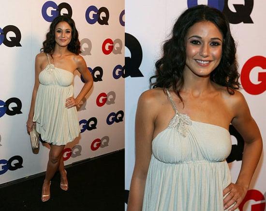 Celebrity Style: Emmanuelle Chriqui