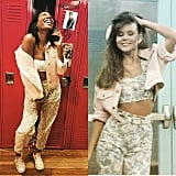 Kelly Kapowski, Saved by the Bell