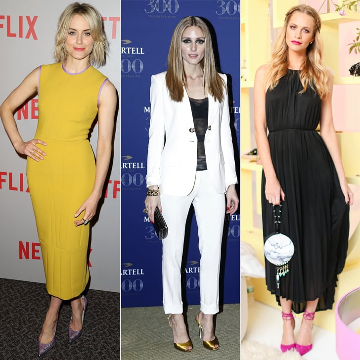Best Celebrity Style | May 22, 2015