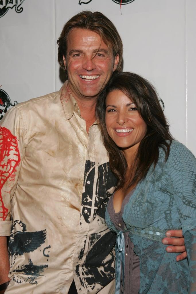 The Bachelor, Season 6: Byron Velvick and Mary Delgado