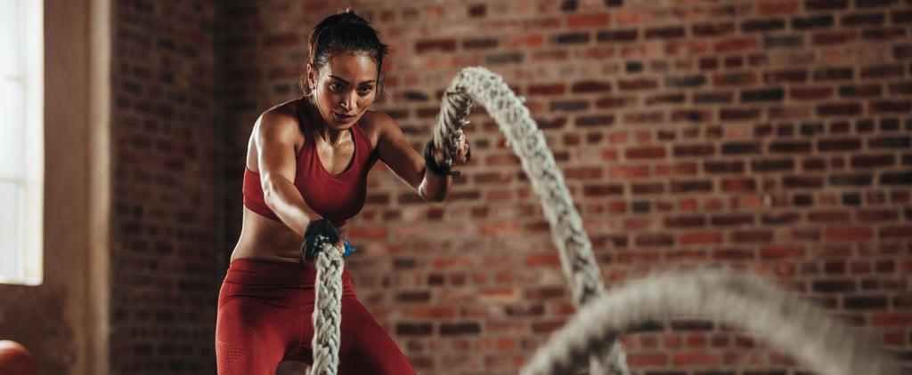 ما هي أفضل تمارين القوة لخسارة الوزن?