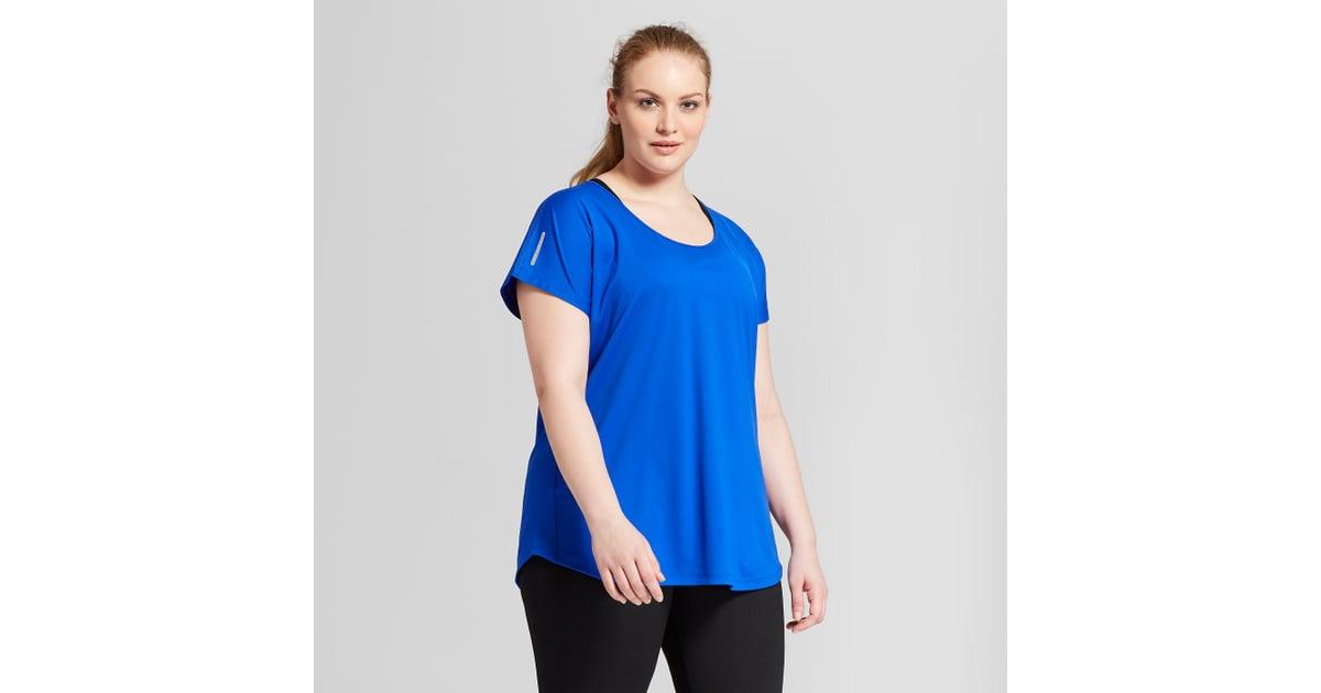 fb7272049754 C9 Champion Women s Plus-Size Run T-Shirt