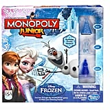 Monopoly Junior Disney Frozen Edition