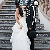 Dia de los Muertos Wedding Ideas