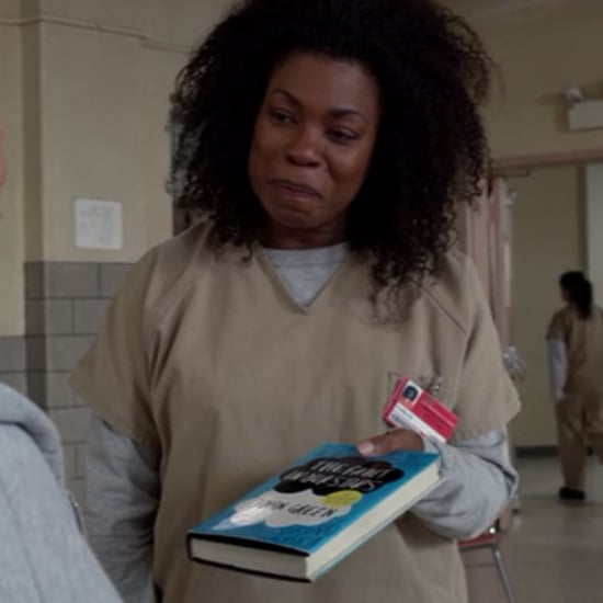 Orange Is the New Black/The Fault in Our Stars Crossover