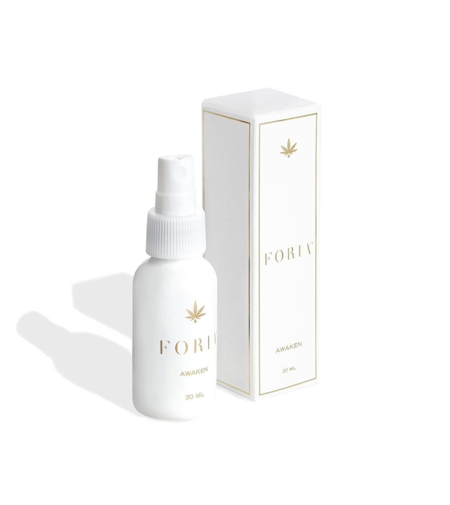 Natural Arousal Oil With CBD and Botanicals