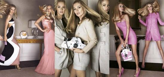 Fab Ad: Versace Spring/Summer '07