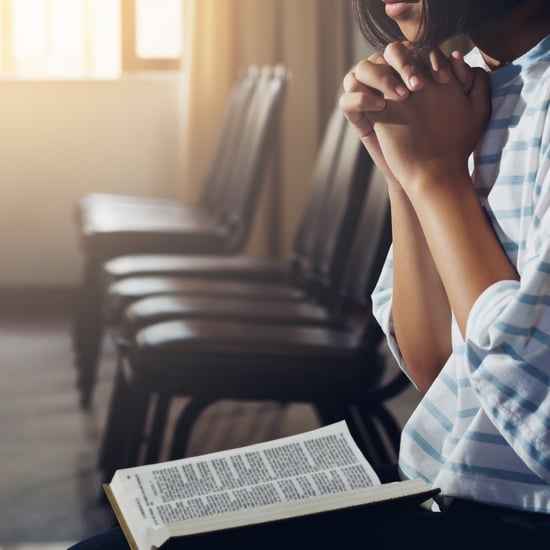What It's Like to Have an Abortion When You're Christian