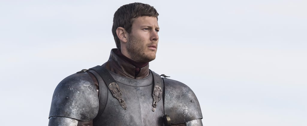 Dickon Tarly Game of Thrones Hot Pictures and GIFs