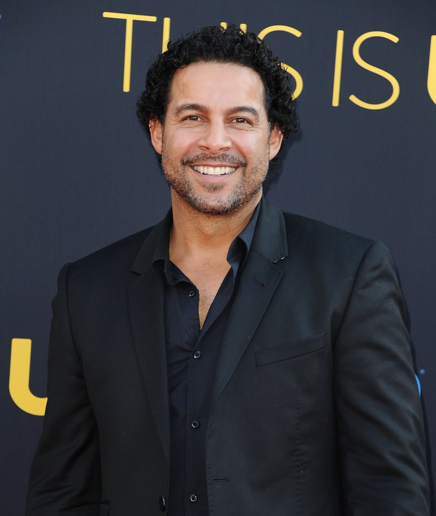 "While you were busy fawning over Jack Pearson (played by the insanely sexy Milo Ventimiglia) on This Is Us, you didn't even notice that Miguel (played by Jon Huertas) is a hottie himself. The Puerto Rican actor looks much different (see: sexier) outside of the prosthetics he wears on the show.  Fans of Jon's previous work might recognize his handsome face from shows like Moesha and Sabrina the Teenage Witch. Others may have seen him in the HBO miniseries Generation Kill or ABC's comedy-drama Castle. Either way, it's time we celebrate Jon's gorgeous features, which we're so blessed to have on our TV screens each week. Without further ado, here are 13 photos of Miguel Jon that will make you say, ""Jack who?""      Related:                                                                                                           This Is When Miguel and Rebecca's Love Story Will Play Out on This Is Us"